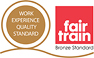 Fair Train Bronze Standard
