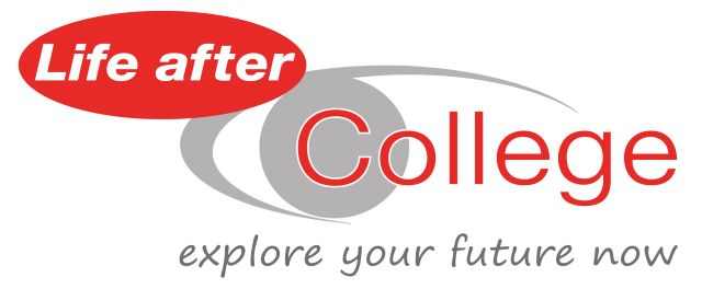 Life after College Logo