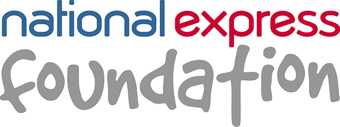 National Express Foundation logo