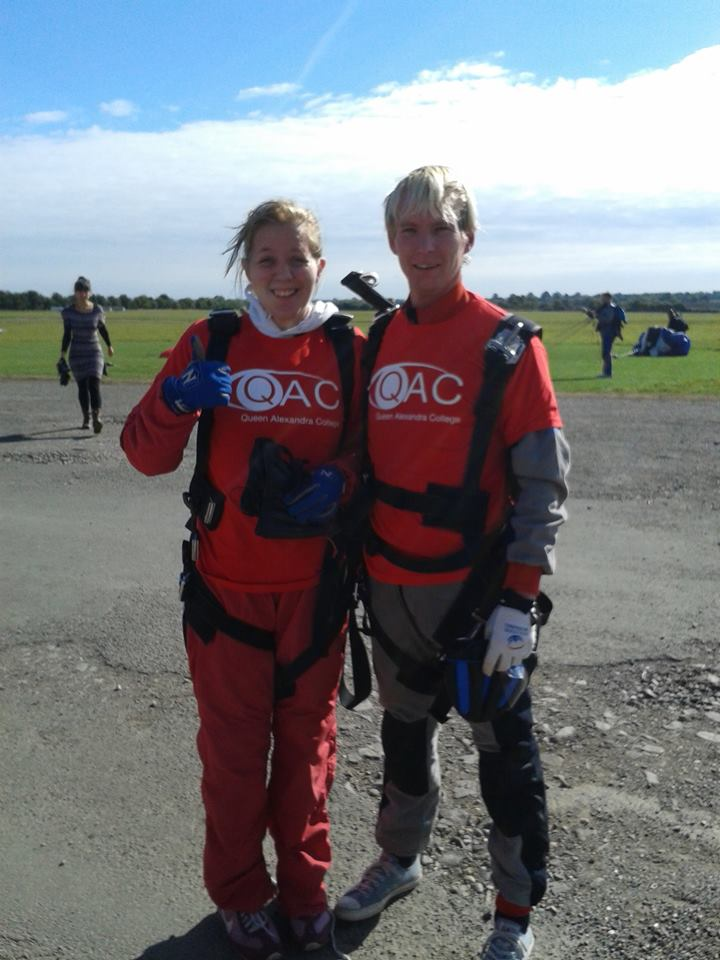Skydive 2014