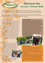 Umberslade Nurseries Newsletter