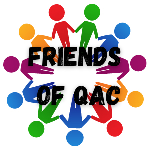 Friends of QAC Logo